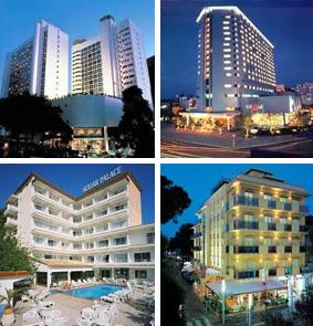 Panama Hoteles