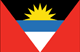 flag Antigua y Barbuda