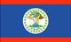 Belice Flag