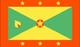 flag Granada