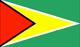 Guayana Flag