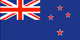 Nueva Zelandia Flag