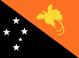 Papua Nueva Guinea Flag