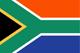 Sudafrica Flag