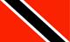 Trinidad y Tobago Flag