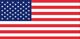 flag Estados Unidos