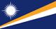las Islas Marshall Flag